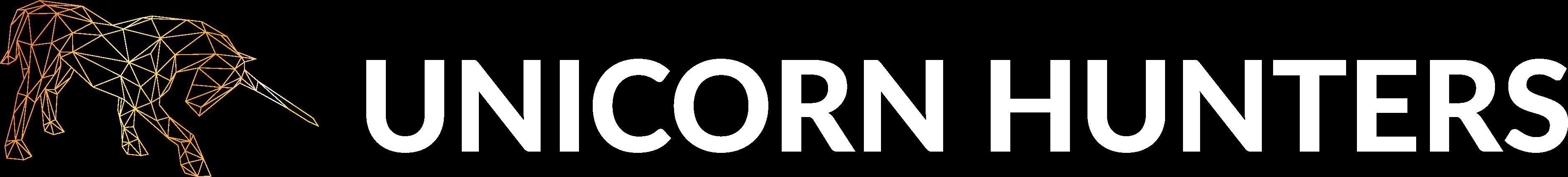 Unicorn Hunters Logo