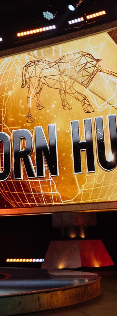 Unicorn Hunters Album