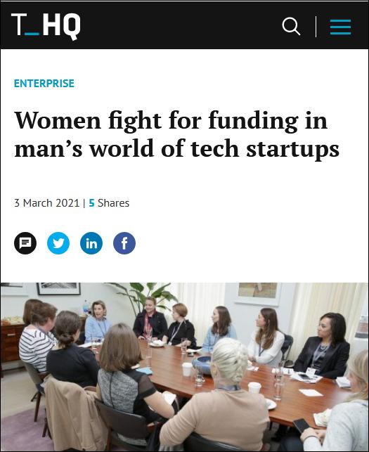 techhq.com